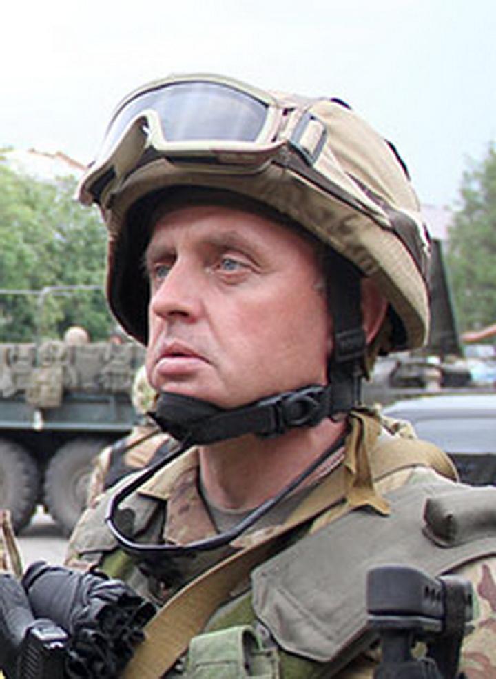 Селезнев: Ситуация под Бахмутовкой сложная, но угрозы возникновения нового котла нет - Цензор.НЕТ 723