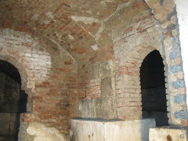 Підземелля ратуші 2