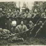 Російські козаки у Станиславові