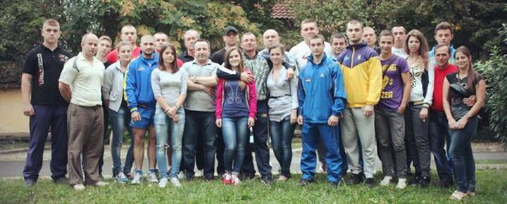зірна україни пауерліфтінг