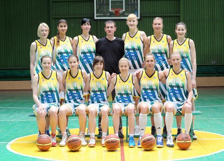 Юрій Процюк про 20 років у франківському баскетболі