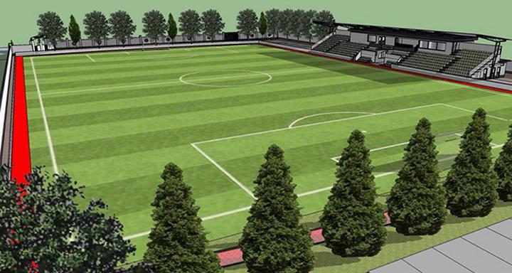Картинки по запросу футбольне поле івано-франківськ