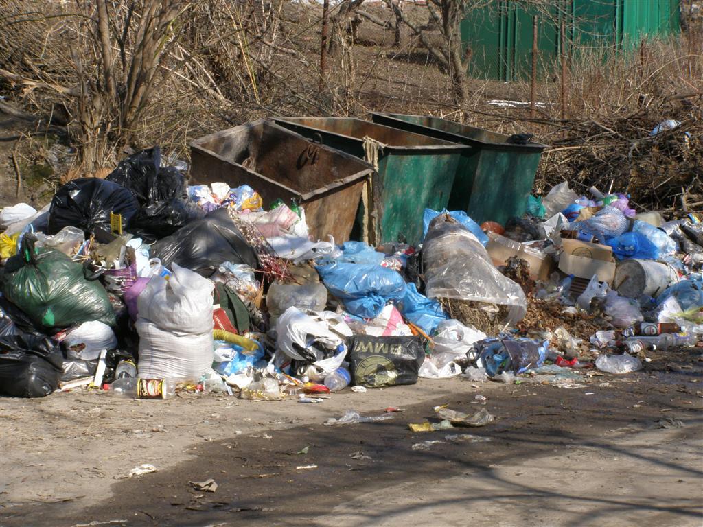 """Результат пошуку зображень за запитом """"франківські перевізники сміття"""""""