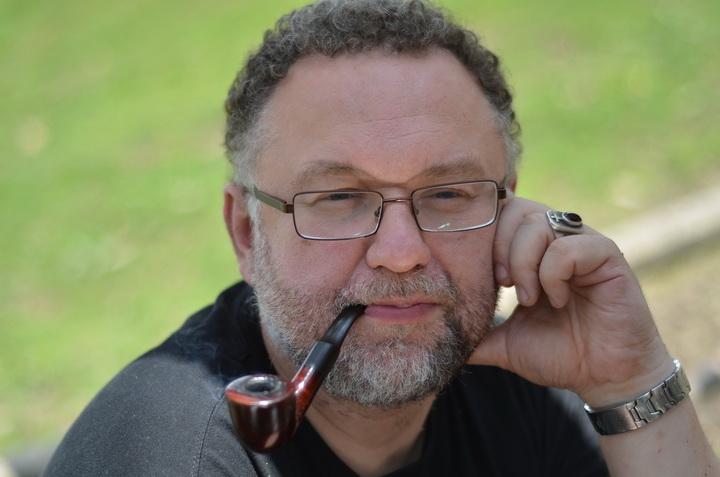Володимир Єшкілєв: Про Довгана