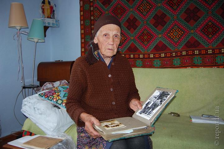 «Ні благань, ні пощади, навіть смерть, але не зрадити», – пригадує свою присягу 88-річна Марія Дутка
