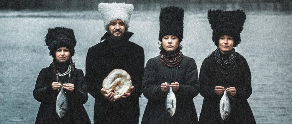У Брюсселі відбудеться український кінофестиваль