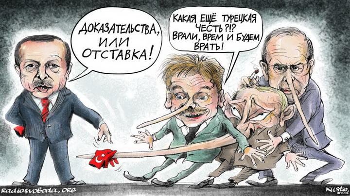 Блокада оккупированного Крыма вызвана фактами угнетения крымских татар, - глава мониторинговой миссии ООН Фрейзер - Цензор.НЕТ 6459