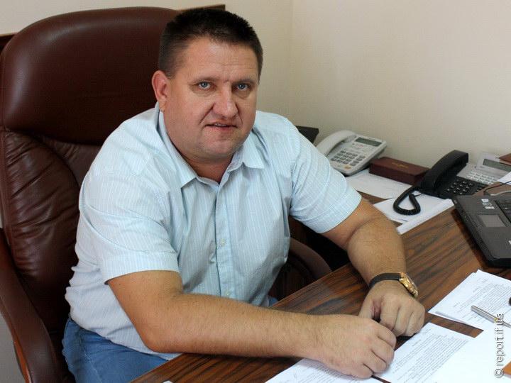 Мер Івано-Франківська представив свого нового заступника