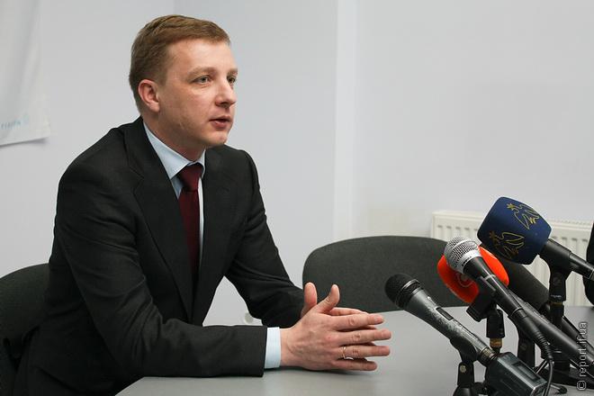 Картинки по запросу микола палійчук відмовився від зарплати