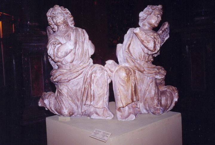 Ангели св. Вінсента