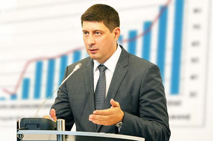 Igor Tkachuk