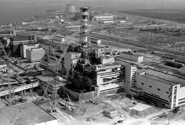 Чорнобиль (2)