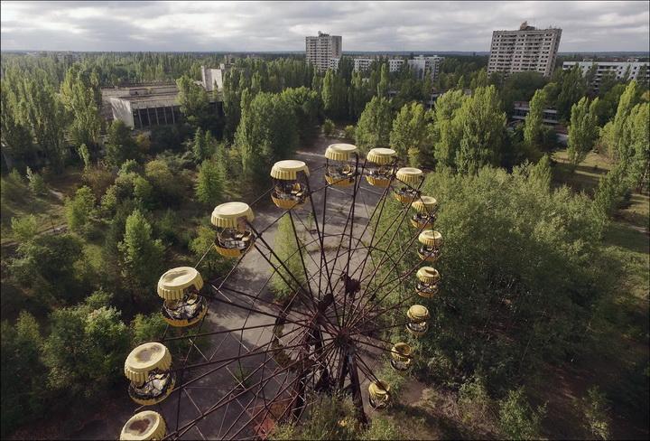 Чорнобиль (3)