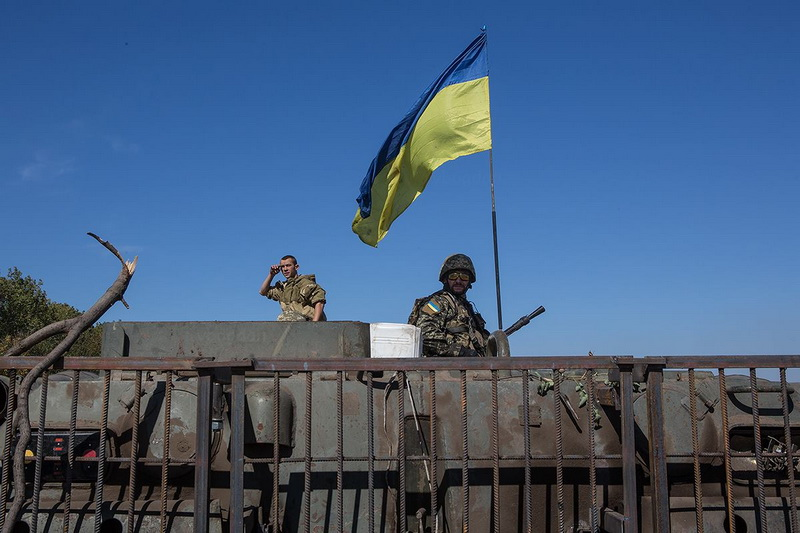 схід, АТО, Донбас, зведення, бойовики, обстріли, РНБО