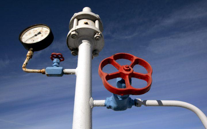 Україна заощадила більше чотирьох мільярдів доларів без споживання російського газу