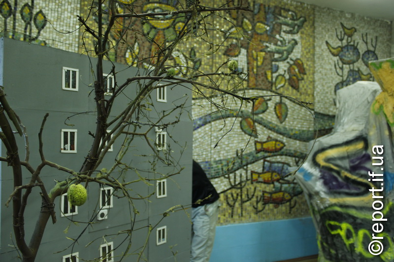 самборський, набережна, реабілітаційний центр