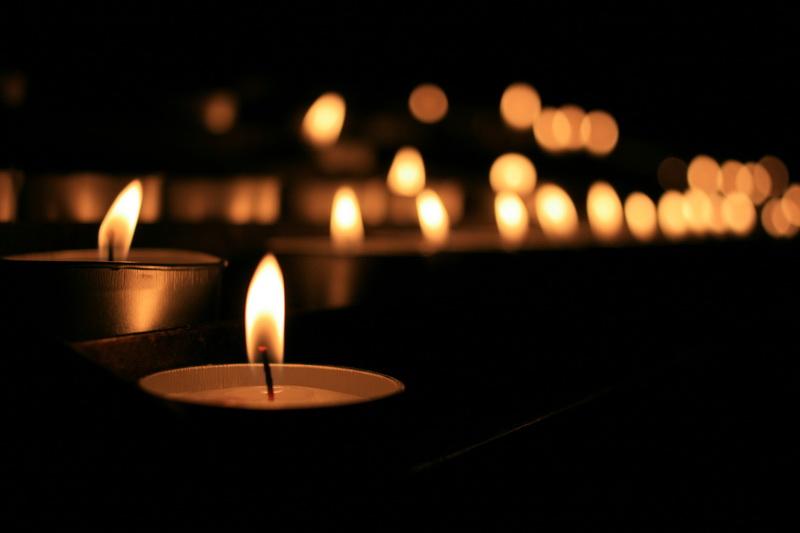 В Івано-Франківську 23 та 24 березня оголосили днями жалоби