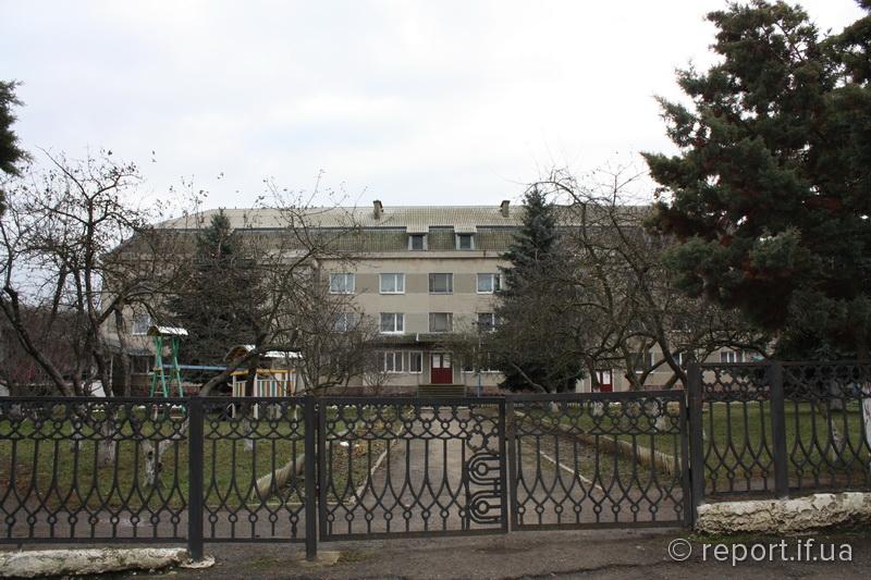 Снятин, вибух, Сідлярчук, Шимчук, Снятинський дитячий будинок-інтернат, інваліди