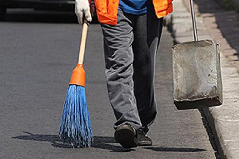 Комунальний департамент визначив, хто і які вулиці прибиратиме у Франківську