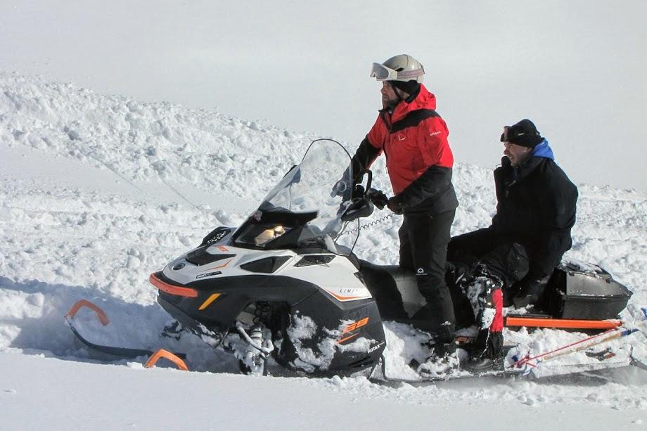 Гірські рятувальники стали мобільніші й швидші (фото)