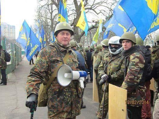 Чотири року тому на Майдані загинув прикарпатець Сергій Дідич. Фільм-розслідування Громадського (відео)