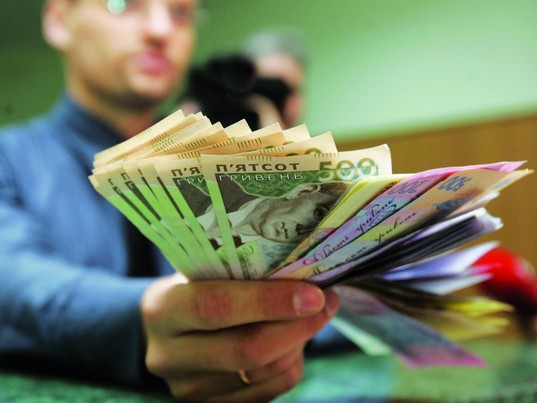 В Івано-Франківській області не вистачає 485 млн 200 тис гривень