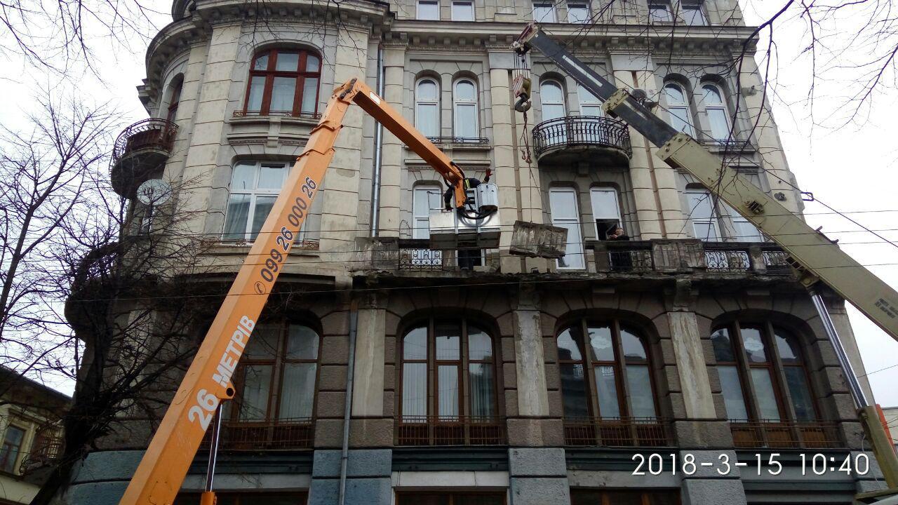 29196283 1086205318186394 730935569000955904 o 1 - В Україні руйнуються пам'ятки архітектури: Одеса і ще 4 приклади - Заборона