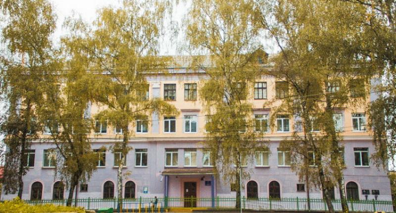 Андрій Череп став директором Івано-Франківської загальноосвітньої школи №12