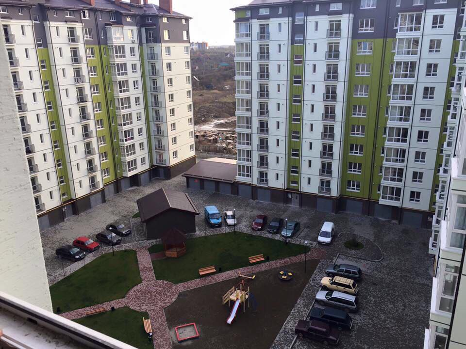 Атовці будують житло. Як у Франківську бійці отримують безкоштовні квартири (фото)