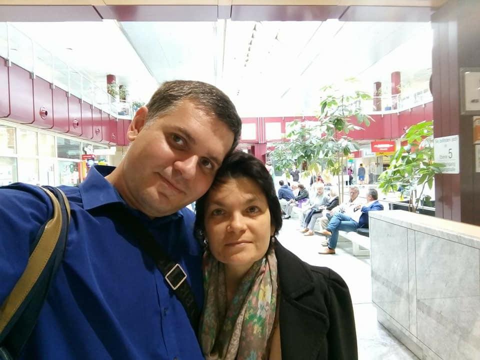 Відома франківська журналістка Оксана Кваснишин продовжує лікування у Відні – потрібна допомога