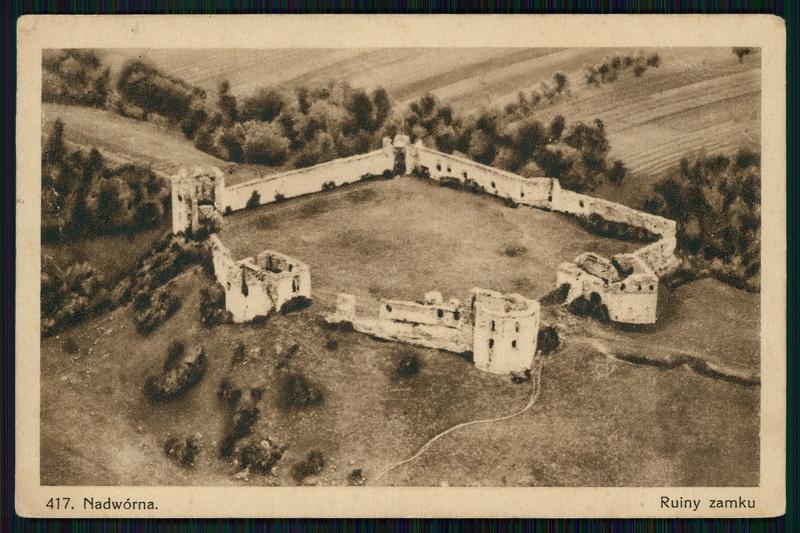 Твердиня магнатів Куропатвів або Про що мовчать руїни Пнівського замку (ФОТО), фото-5