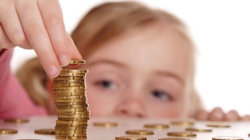На Франківщині за півроку стягнули 39 мільйонів гривень аліментів