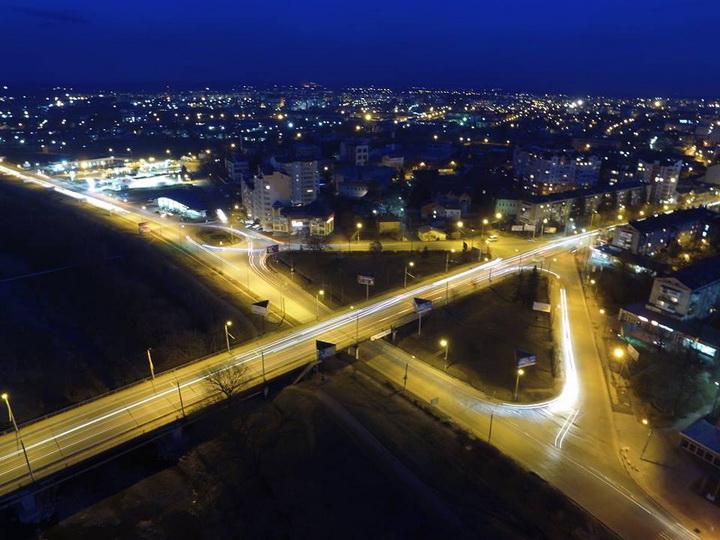 Темне питання УКБ. Чому дорожчає новий міст у Франківську – всі деталі