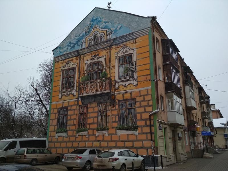 Легенди Станиславова. Франківськ, якого не буде