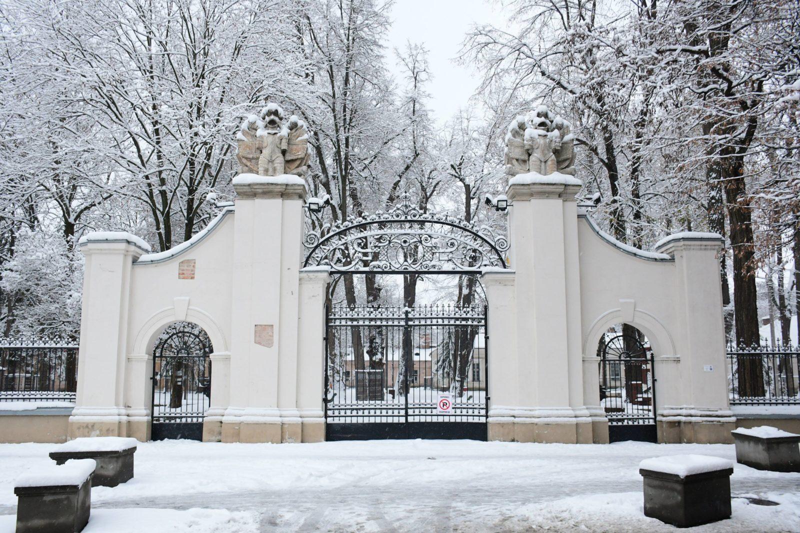 У 2019 році в розвиток палацу Потоцьких вкладуть 10 мільйонів – що робитимуть?