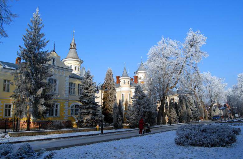 Вулиця Шевченка. Фото: Денис Трофімов