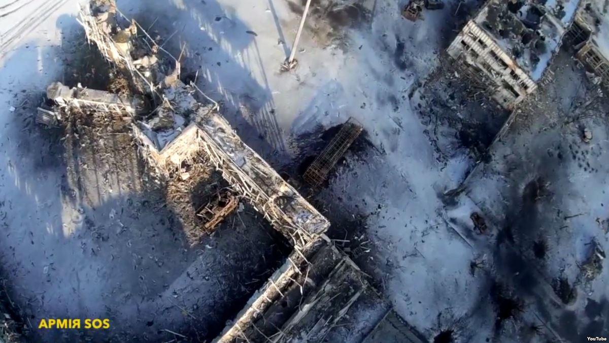 Після пекла. Як за чотири роки змінилося життя бійців з Прикарпаття, які захищали Донецький аеропорт (фоторепортаж)