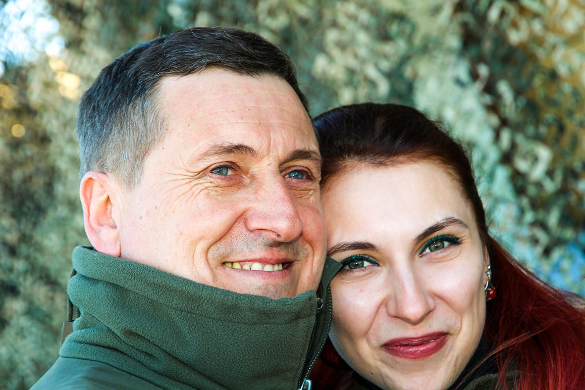 Військова династія: Як донька полковника з Франківська воює на фронті