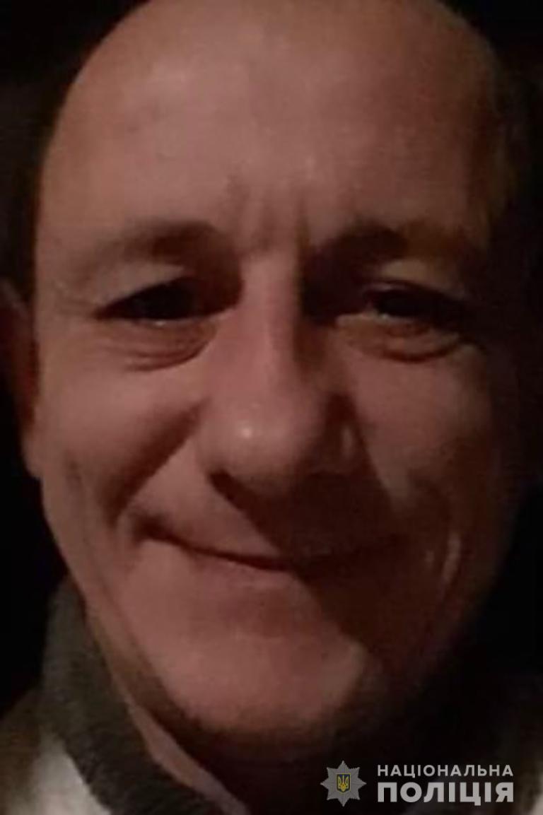 Розшук! 40-річний мешканець Надвірнянщини зник у Франківську 14 лютого – повертався із заробітків у Чехії