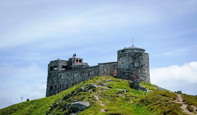 Через вандалів відкриття обсерваторії на Попівані у 2020 році під загрозою, – Ігор Цепенда