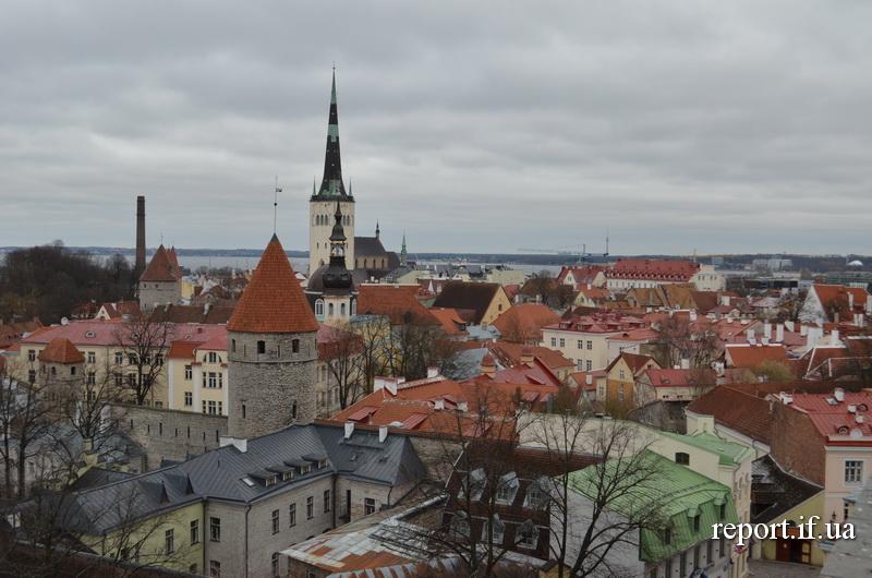 Як франківцям недорого поїхати у Таллінн, Ригу і Гельсінкі та що там подивитися