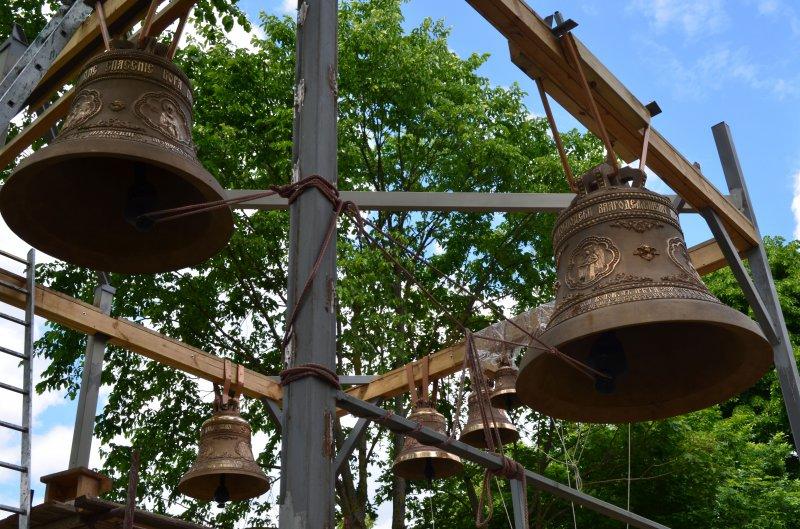 На Великдень франківці дзвонитимуть у дзвони в палаці Потоцьких