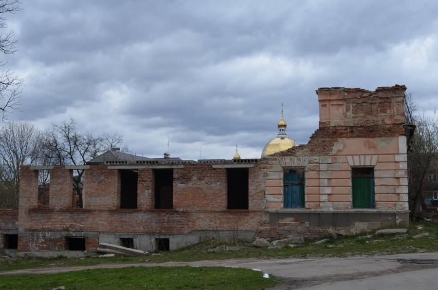 Ратушу кінця 19 століття у Калуші візьмуться відбудовувати