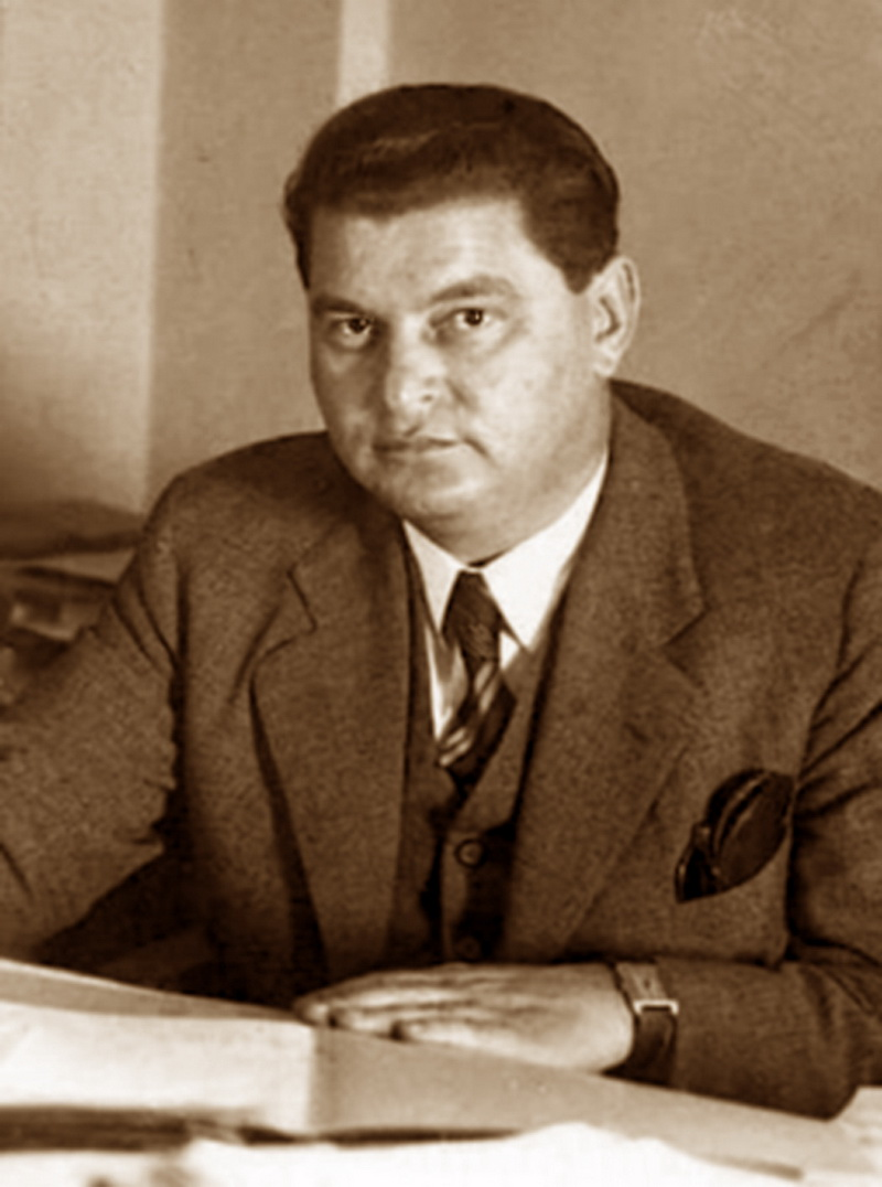 Уродженці Станиславова. Даніель Остер – перший єврейський мер Єрусалима