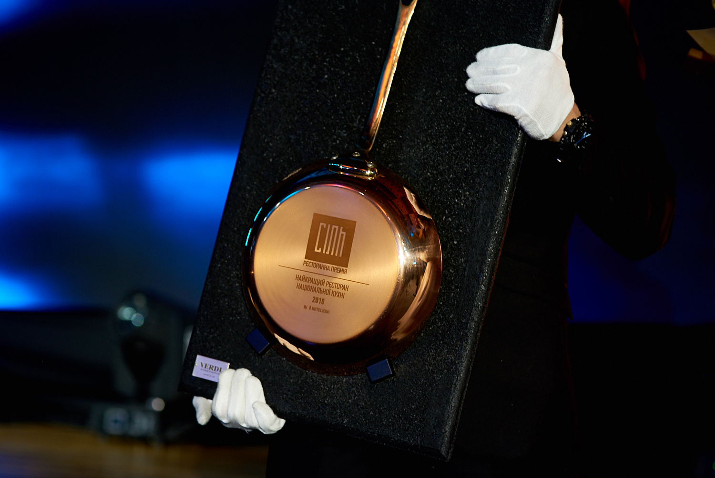 Три заклади Франківська стали фіналістами ресторанної премії «Сіль»