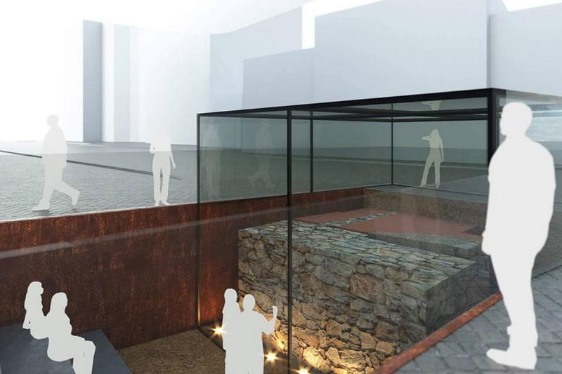 Що ж буде з розкопками Тисменицької брами біля головного корпусу медуніверситету (фото), фото-3