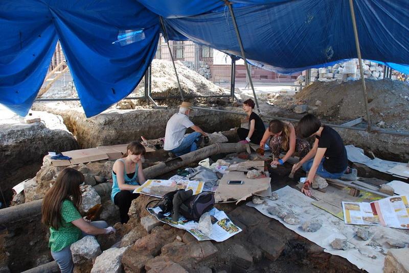 Що ж буде з розкопками Тисменицької брами біля головного корпусу медуніверситету (фото), фото-7