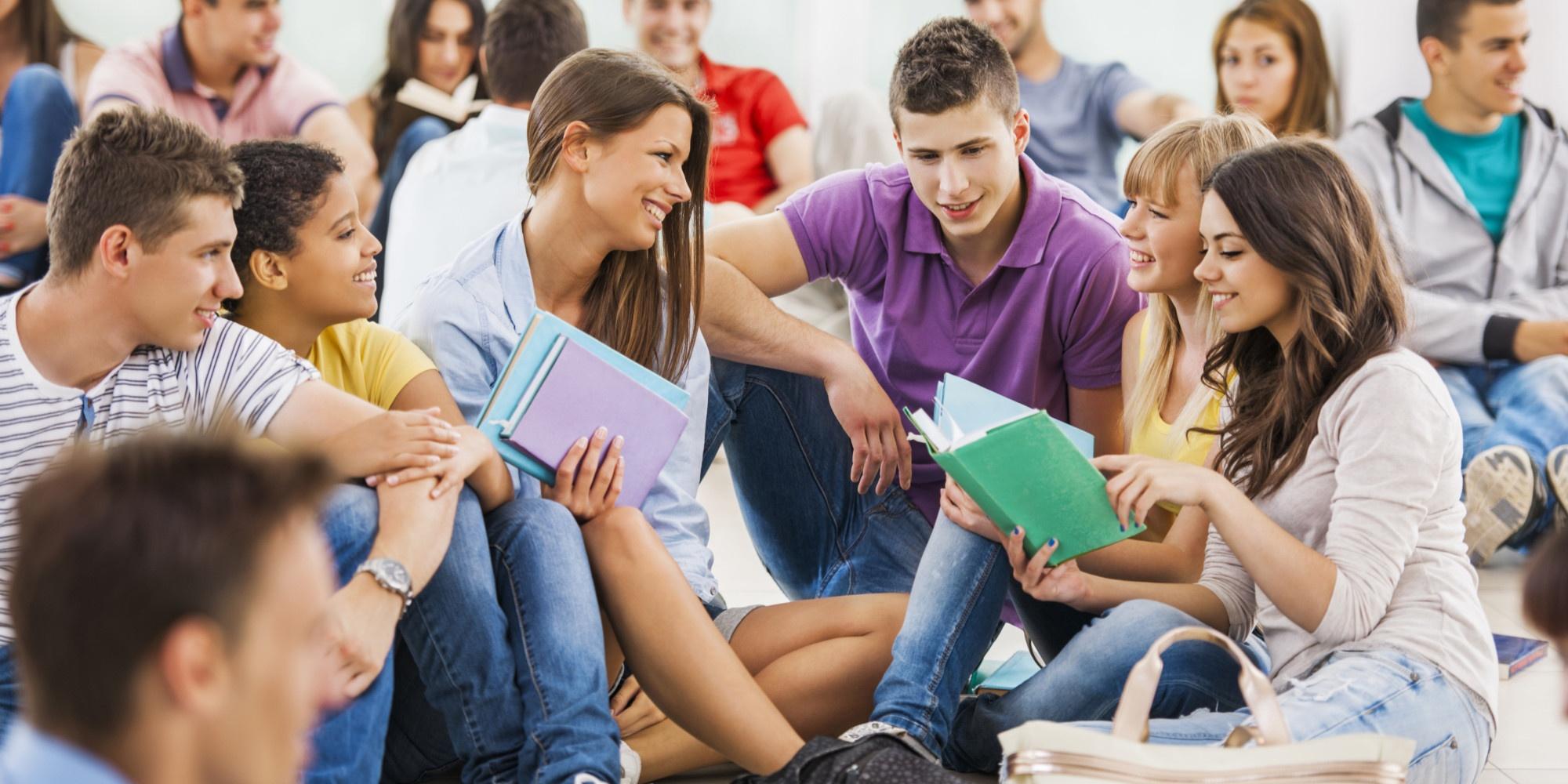 Чим Івано-Франківськ приваблює студентів з інших областей (фото)