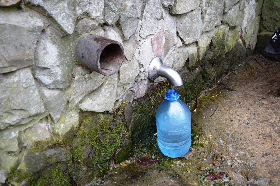 """Результат пошуку зображень за запитом """"У пошуках джерел. Де у Івано-Франківську можна попити чистої води"""""""