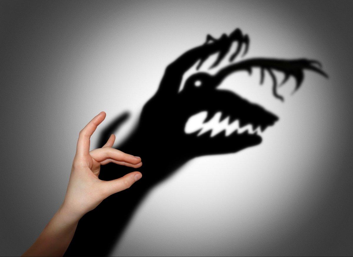 Страх змій, отворів, священників. Які бувають фобії та як їх лікувати